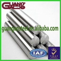 Chinese Jiangsu Guangao stainless steel 304 bar high quality reasonable price