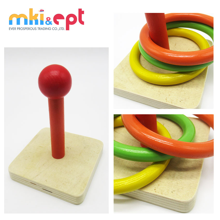 Improve Eye-Hand Coordination and Fine Motor Skills Kids Ring Toss Game For Sale.jpg