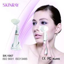 2015 NEW MODELS Facial beauty massager Deep Pore sonic Face cleanser brush