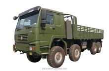 sinotruk howo 6x6 4x4 8x8 all wheel axles drive dump truck