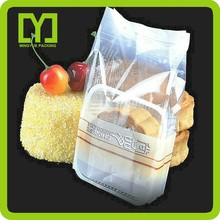 alibaba Beautiful and cheap packaging food compound bag