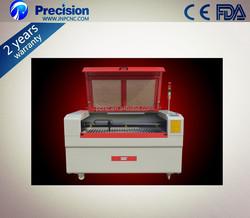 JiNanPrecision JP1290 Top quality China popular laser cut wedding invitations