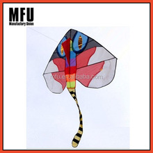 MFU New style small dragonfly flying kite for children