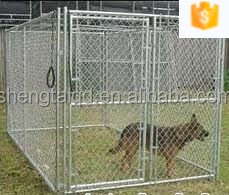 factory sale lowes price dog kennels and runs