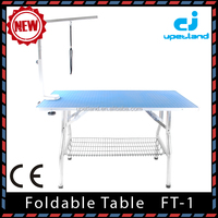 Best Selling Jingyun dog bath table with beautiful and skid-proof