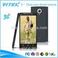 """nuevo teléfono inteligente el mejor con pantalla de 5.0"""" HD IPS OGS Octa-Core"""
