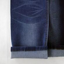 cotton/t/\c/\cvc plain dyed denim/jean fabric stock/stocklot/ready bulk