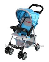Hot sales in Chile EVA foam wheel baby stroller /Model: H series