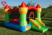 Inflatable Mighty Bounce House Bouncer Jumper Bouncy Jump Castle Garden