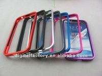 Supeprior Protector Case,Metal Aluminum Frame Bumper Case cover for Samsung N7100 Galaxy Note 2