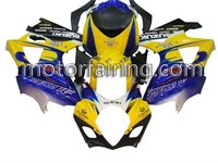 GSXR1000 07-08 fairings for Suzuki free with the seat cover