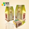 novos produtos quentes para o saco de papel de pão 2015