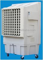 Manufacturer high quality evaporative Air cooler,air conditioning,evaporator