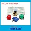 Travel medical cpr pocket mask