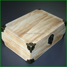 Gift & Craft Industrial Use And Accept Custom Order Wooden Jewelry Boxes