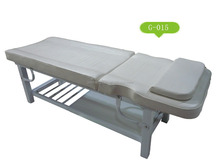 iron Beauty message bed/Iron Beauty salon facial bed/Beauty Massage table