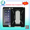Top quality 10 inch tablet pc silicone case for ipad air 2