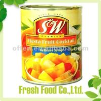 canned fruit ingredients in canned fruit cocktail