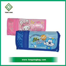 pencil case with compartments with low price