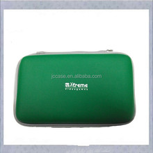 Large capacity hard EVA kids plastic carrying case small hard plastic case professional tool cases