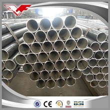 Professional Manufacturer of astm a572 gr.50 welded steel pipe