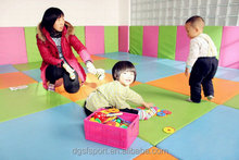 children play area soft kids play equipment for gym and kindergarten