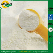 New zealand grade whole full cream milk powder