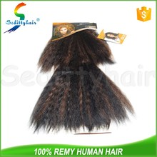 Seditty Golden supplier wholesale different kinds of synthetic hair