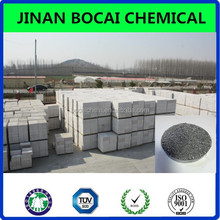 Silvery aluminium powder paste for AAC concrete block ( Autoclaved Aerated Concrete )