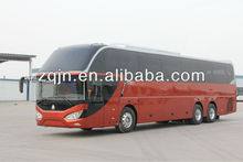 HOT SALE!!! long-distance/ travelling bus/ travelling coach 60 seats/ luxury bus
