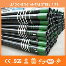 ASTM A106GR.B carbon Seamless Steel Pipe/tube 12""
