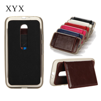 manufacturer wholesale mobile cell phone magnetic closure for moto g3 back case cover