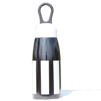 2016 popular bottle stainless steel cartoon travel drink bottle