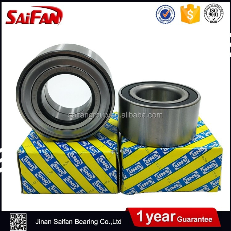 SNR wheel hub bearing 13