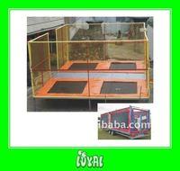 LOYAL 13ft trampoline mat 13ft trampoline mat