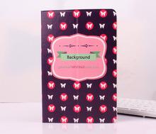Black lovely case for iPad mini 4 cover in stock