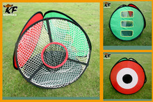 High quality Portable Indoor/Outdoor Golf Chipping Net