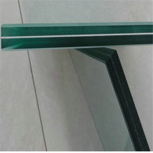 12mm Tempered/Laminated/Reflective Glass for Curtain Wall