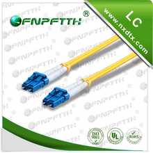 Highest cost producers lc fiber optic patch cord