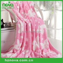 New Style Best Price Standard scottish blankets