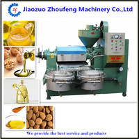 olive Oil Extraction Equipment