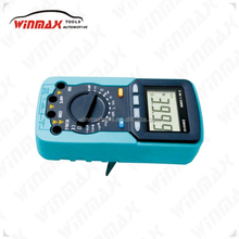 High quality digital multimeter with buzzer