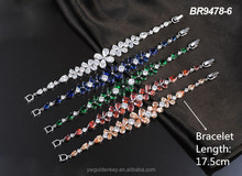 Fashion bracelet hot jwelery trends 2015,leading the wave fashion