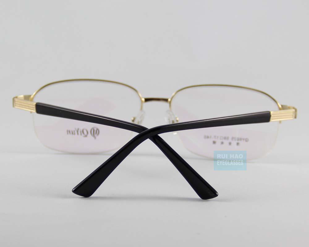 aliexpress buy wholesale glasses half rimless