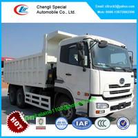 nissan diesel dump truck