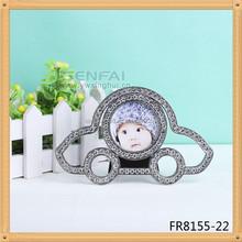 Souvenir photo frame innovative design photo frame for new born baby