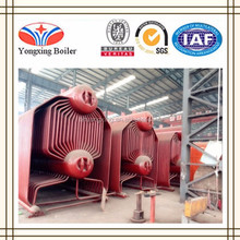 Industrial Double Drum Chain Grate Coal Fired Steam Boiler/Generator