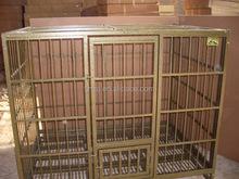 Hot sale animal fence portable dog kennels large dog cage
