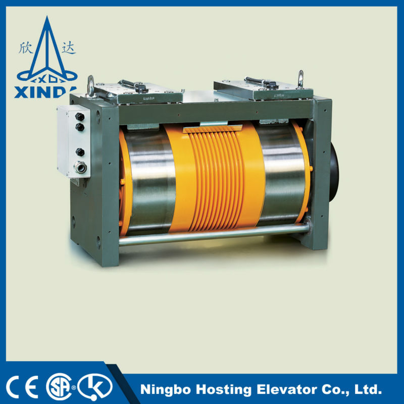 2 Speed Electric Motor Elevator Parts Buy Elevator Parts