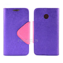 Hot sale wallet leather case cover for nokia N97 , flip cover case for nokia N97